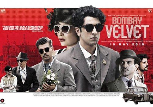IGFW: Bombay Velvet