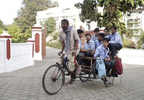 IndoGerman Filmweek: Pareeksha