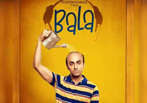 IndoGerman Film: Bala