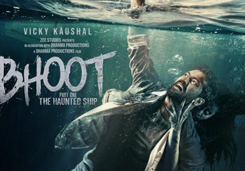 IndoGerman Film: Bhoot – Part 1: The Haunted Ship