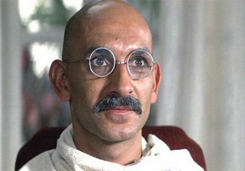 IndoGerman Filmweek: Gandhi