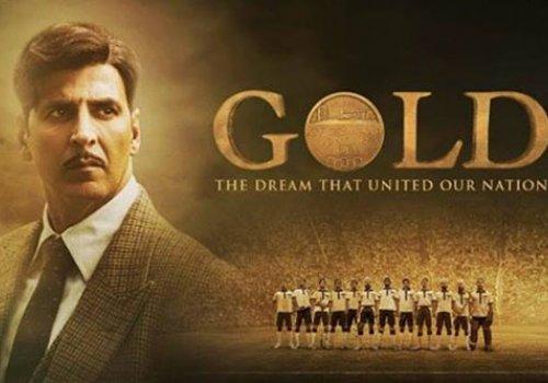 IGFW: Gold - Deutschlandpremiere