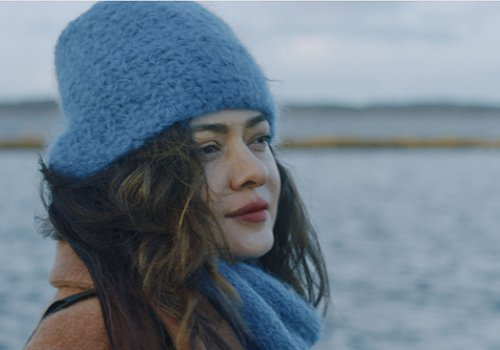 IndoGerman Filmweek: Manny