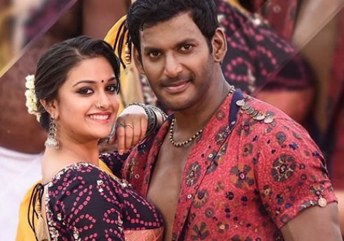 IndoGerman Film: Sandakozhi 2