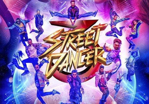 IndoGerman Film: Street Dancer