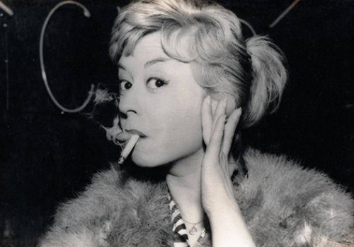 Fellini 100! Le notti di Cabiria [Die Nächte der C