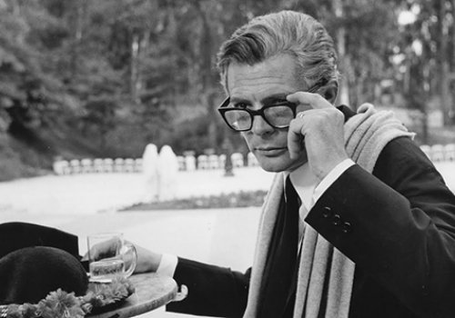 Fellini 100! 8½