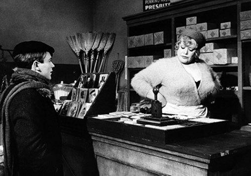 Fellini 100! Amarcord
