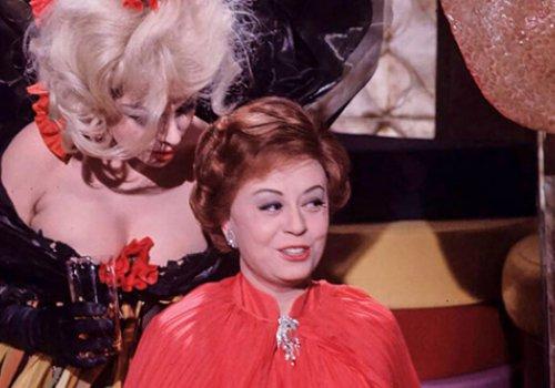 Fellini 100! Julia und die Geister