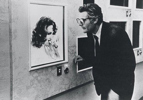 Fellini 100! La città delle donne [City of Women]