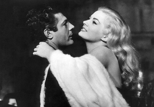 Fellini 100! La dolce vita