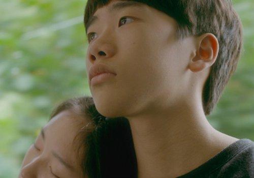 Korea Independent: A Boy and Sungreen