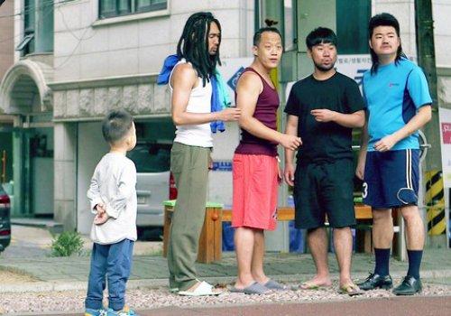 Korea Independent: Delta Boys