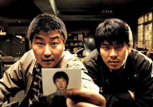 Korea: Memories of Murder [Salinui chueok]