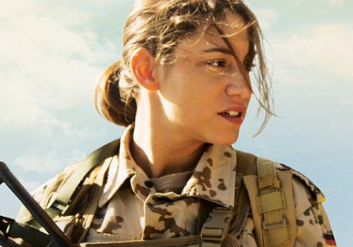 Kurdisches Filmfest: Im Feuer