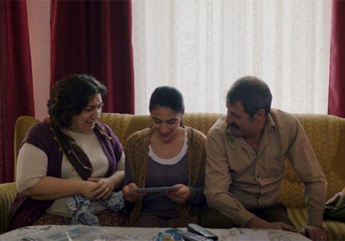 Kurdisches Filmfest: Jiyan