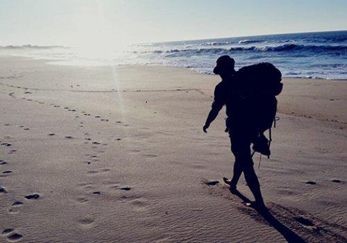 4300 km zu Fuß durch Europa – Berlin Reisevortrag – Witali Reisevortrag