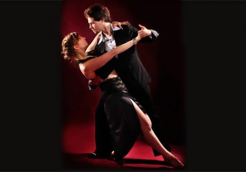 Show de Tango Argentino