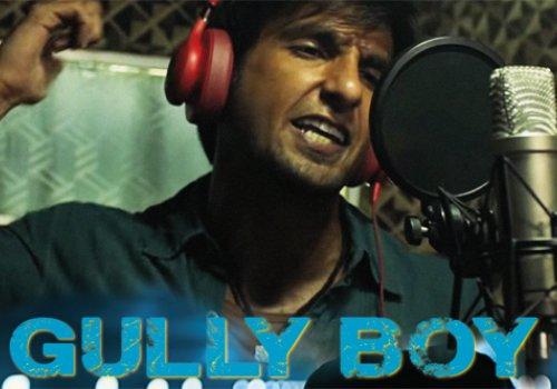 IndoGerman Film: Gully Boy