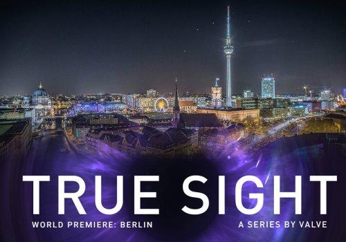 True Sight: The International 2019