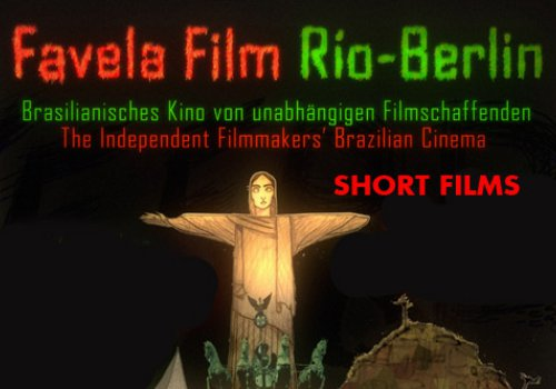 FFRB: Voices of the Silenced – Short films