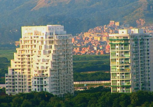 FFRB: Cidade Invisível