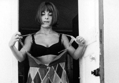 60s BRD: Die Artisten in der Zirkuskuppel: ratlos