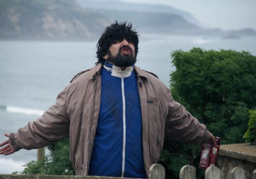 WEEK OF CHILEAN CINEMA: The Club - mit Gast