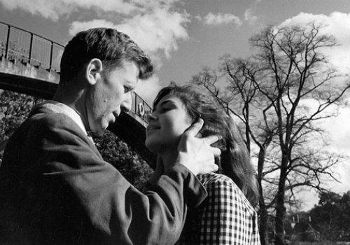 Goodbye, GDR!: Der geteilte Himmel
