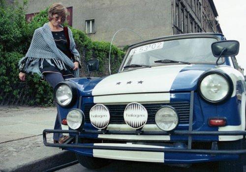 Goodbye, GDR!: Hostess