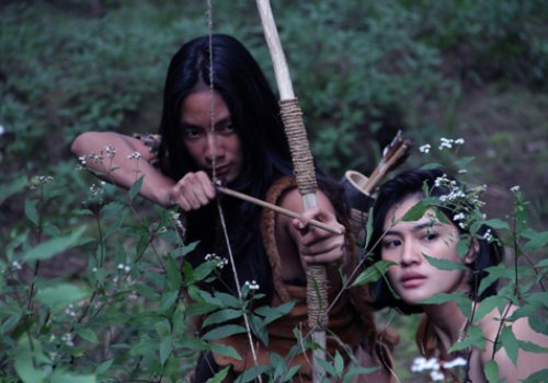 Indonesia on Screen #2: Menuju Rembulan