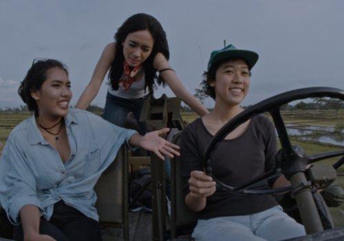 Indonesia on Screen #2: Mobil Bekas Dan Kisah-Kisa Dalam Putaran