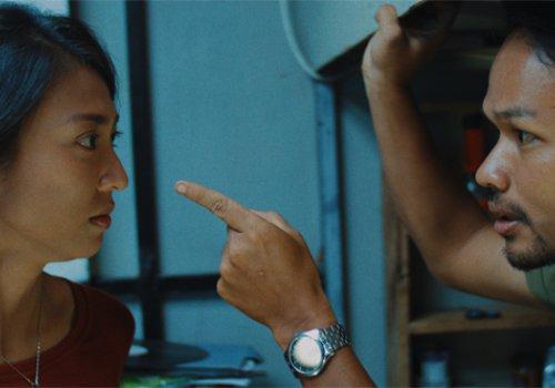 Indonesia on Screen #2: Tengkorak