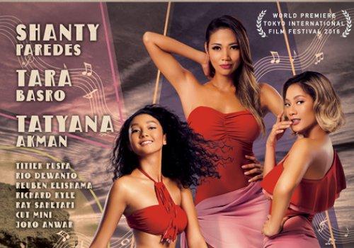 Indonesia on Screen #2: Ini Kisah Tiga Dara