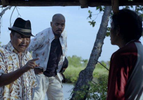 Indonesia on Screen #2: Turah