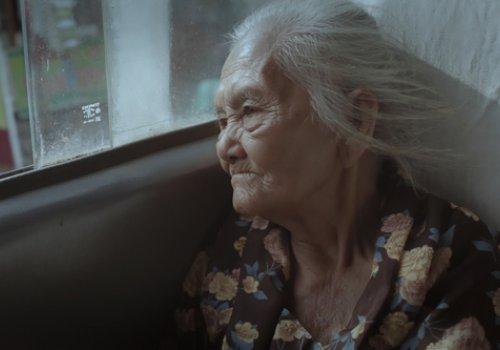 Indonesia on Screen #2: Ziarah