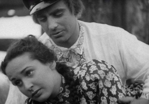 Jiddische Glikn: Tevye der Milkhiker