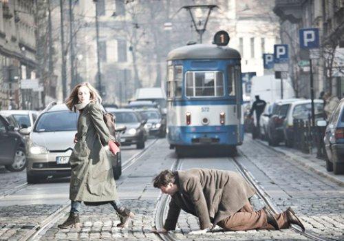 FilmPOLSKA: Zum starken Engel