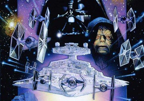 Star Wars: Episode V - Das Imperium schlägt zurück [1980]
