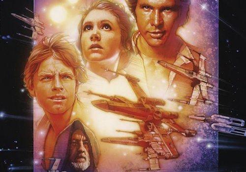 Star Wars Episode IV - Krieg der Sterne [1977]