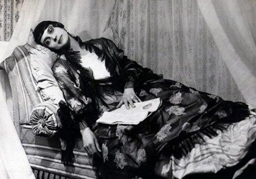 100 Jahre Stummfilm: Der Gang in die Nacht. Eintritt frei