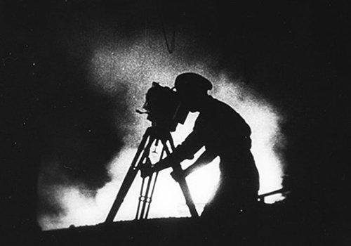 1929!: Der Mann mit der Kamera