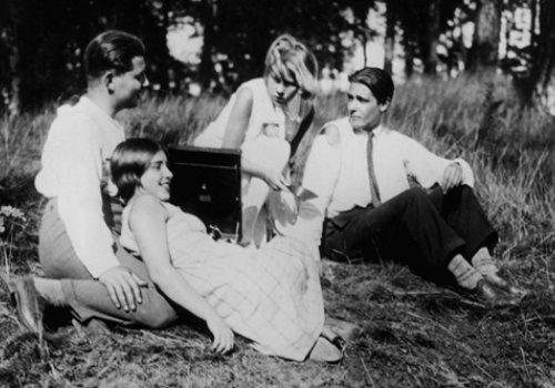 1929!: Menschen am Sonntag