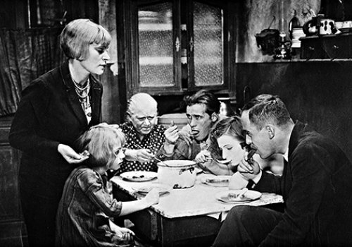 1929!: Mutter Krausens Fahrt ins Glück