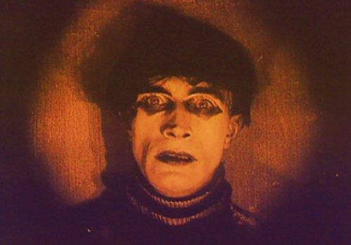 100! Das Cabinet des Dr. Caligari - LIVE Babylon Orchester Berlin (English Subtitles)