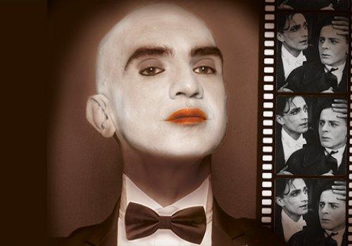 Edson Cordeiro: Anders als die andern - mit Musik