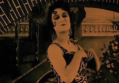 100 Jahre Stummfilm: El Dorado