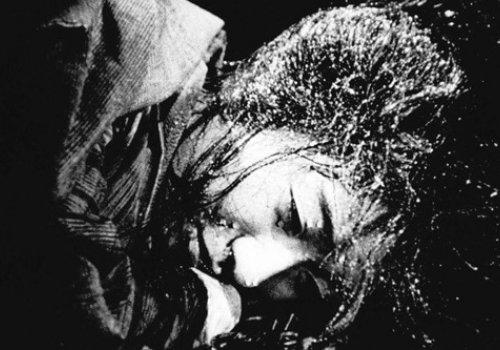 Anime Berlin/Stummfilm um Mitternacht: Im Schatten des Yoshiwara