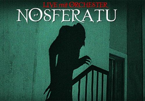 Nosferatu + Metropolis Orchester Berlin