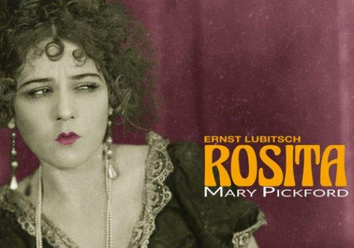 Stummfilm um Mitternacht - Null Euro: Rosita